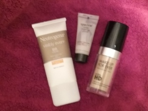The products i personally use.